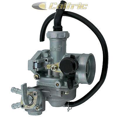 1982 Honda Atc - CARBURETOR Fits Honda ATC110 ATC 110 79 1980 1981 1982 1983 1984 1985 HAND CHOKE