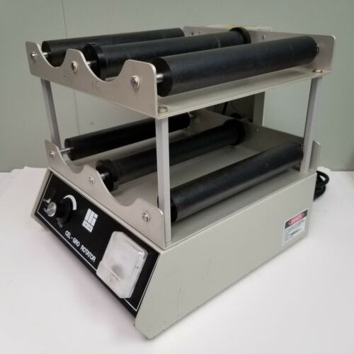 Lab-Line 1507 Cel-Gro Tissue Culture Rotator, Variable Speed Control