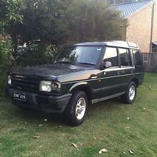 Land Rover Discovery 1997 Diesel . $3500 ONO Terrey Hills Warringah Area Preview