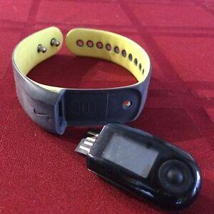 Nike Plus Watch