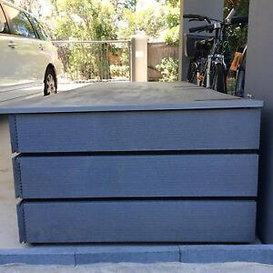 Very large outdoor storage box Deakin South Canberra Preview