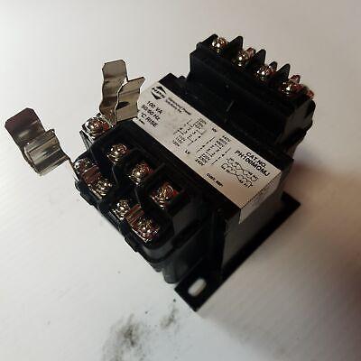 Hammond Power Supply 100va Transformer Ph100mqmj