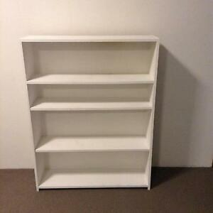 Bookshelf with adjustable shelves Double Bay Eastern Suburbs Preview