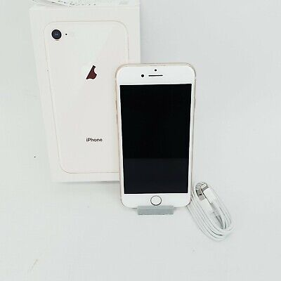 Apple iPhone 8 - 64GB - Gold (Vodafone) A1905 (GSM) #1137834
