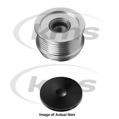 New Genuine HELLA Alternator Freewheel Clutch Pulley 9XU 358 038-041 Top German