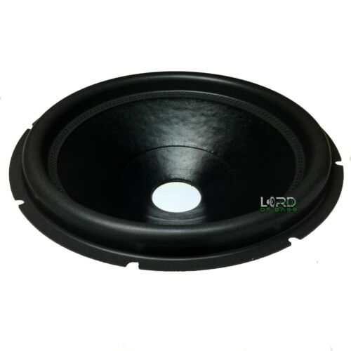 """15"""" Tall Roll Subwoofer Speaker Cone 2.5"""" VCID CN1524"""