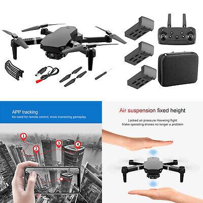 S70 Pro Faltbare Mini RC Drohne 4CH Professionelle Kamera Quadcopter