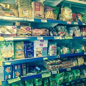 Indian Grocery Shop for sale in Wentworthville Wentworthville Parramatta Area Preview