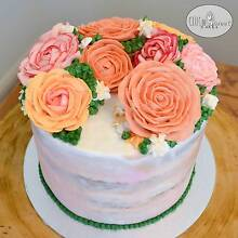 Custom Designed Cakes For All Occasions - 20% off till May 31st!! Lockleys West Torrens Area Preview