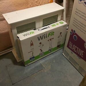 Wii fit in the box London Ontario image 1
