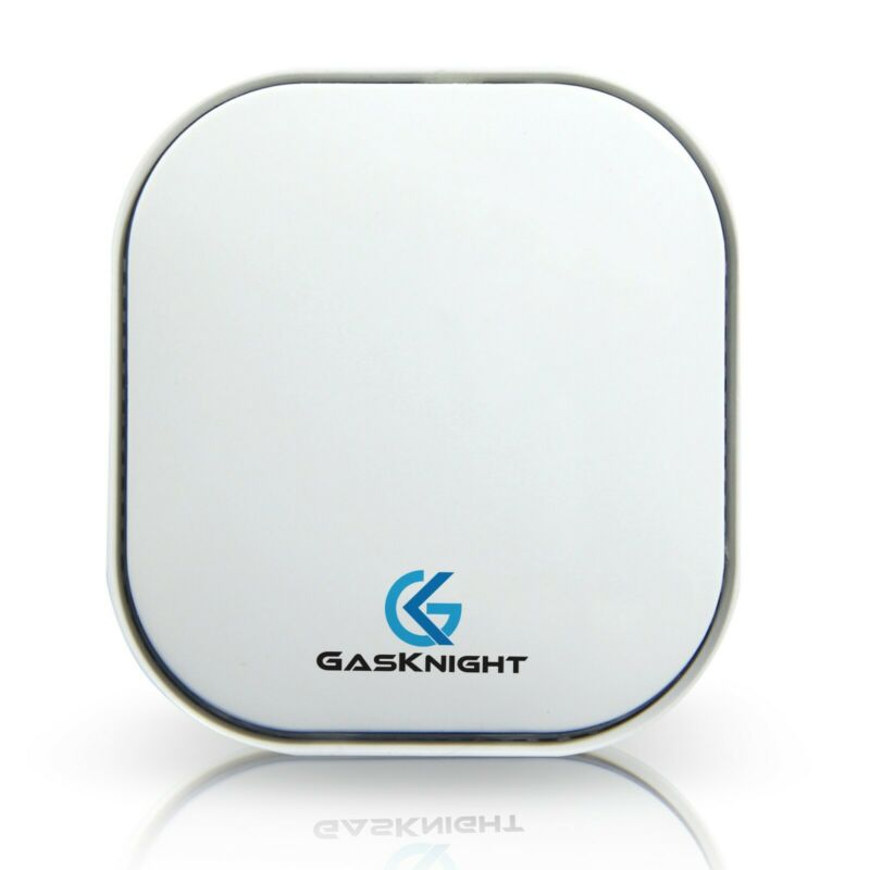 Natural Gas Detector, Propane Detector, Methane LPG Natural Gas Alarm 4 Home RV