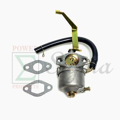 Carburetor Gasket For Coleman Powermate 69cc 900 1000 Watt Gas Generator Cm04101