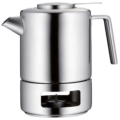 06 Tee (WMF Tee-Set 3tlg. Kult 1,2l Cromargan® Edelstahl mattiert)