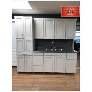 Kitchen cabinet liquidation sale