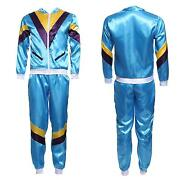 Mens 80s Fancy Dress Costumes