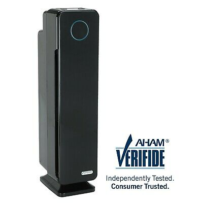 GermGuardian® AC5350BCA Factory Reconditioned Elite 4-in-1  Air Purifier  Air Purifiers Humidifiers