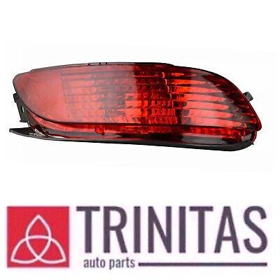 NEW 04-09 RX330 RX350 RX400H Left LH Driver Rear Marker Reflector Light Lamp