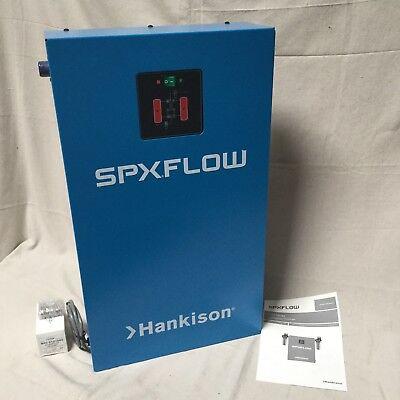 Hankison Dhw20 120110v 20.4 Cfm 150 Max Psi Desiccant Air Dryer