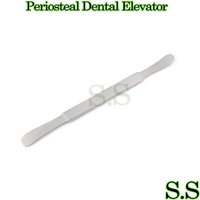 Periosteal S23 Dental Elevator Surgical Instruments