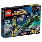 Green Lantern Green Lantern Super Heroes LEGO Building Toys
