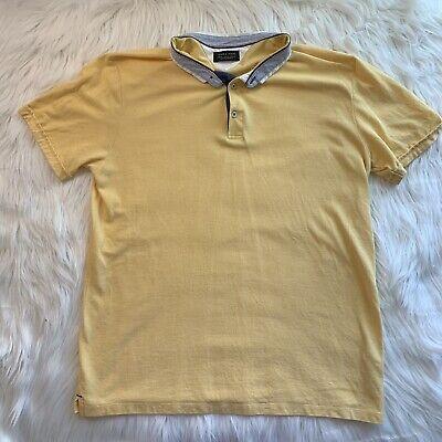 ZARA Man Polo T-Shirt - MENS XL