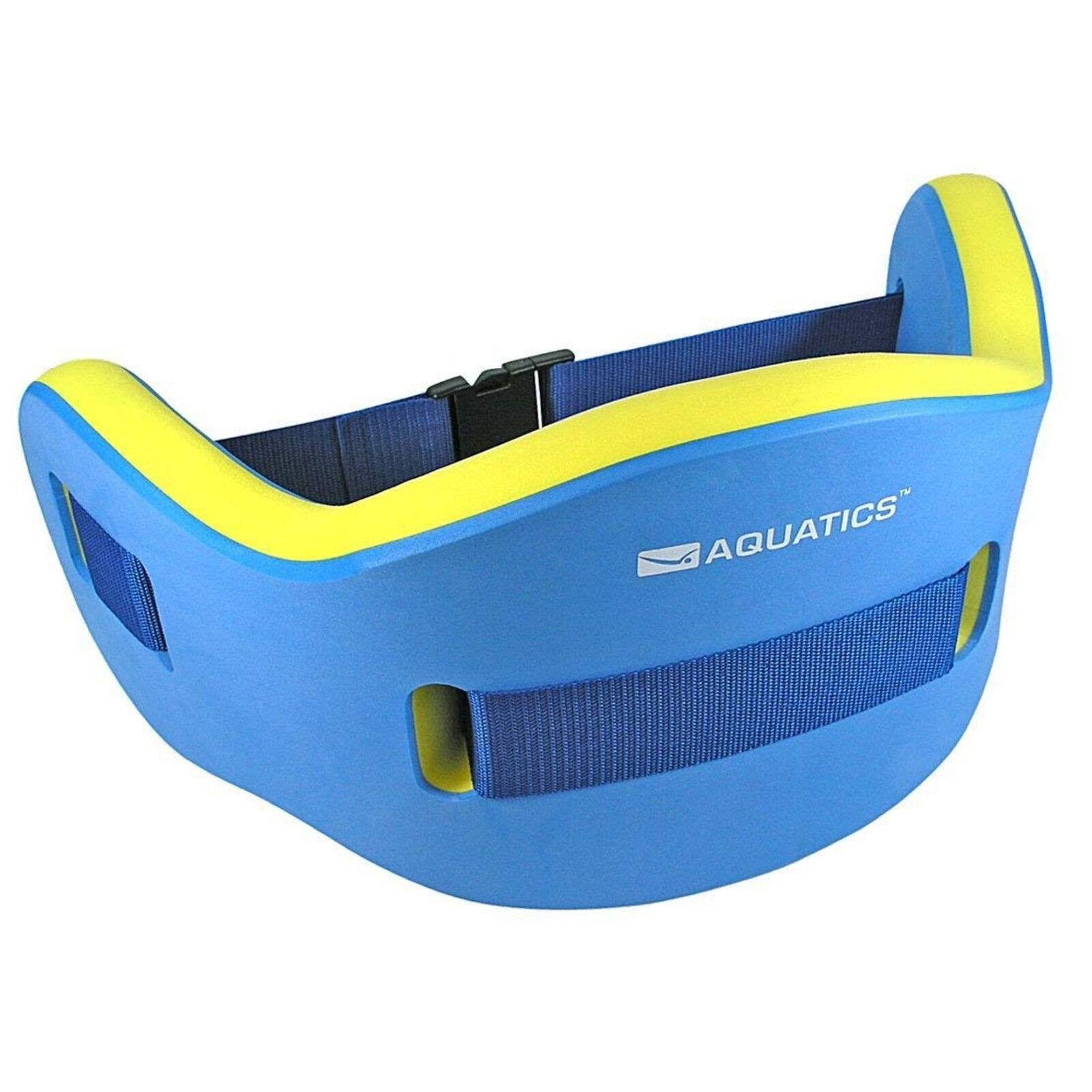 Aquatics Schwimmgürtel Aqua Jogging Schwimmhilfe Wassergymnastik
