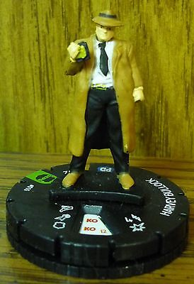 Heroclix DC Batman Streets of Gotham #016 Harvey Bullock