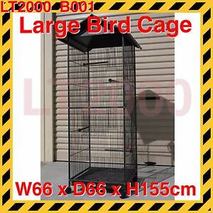 Large Bird Cage Rosewater Port Adelaide Area Preview