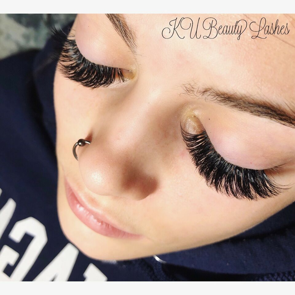 Ku Beauty Eyelash Extensions Cochrane Health Beauty Calgary