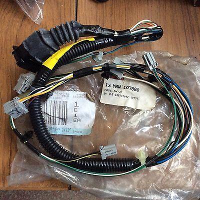 Rover 400 45 RH Front Door Wiring Harness YMM107880