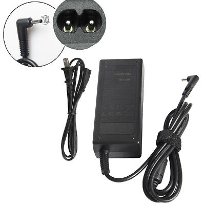 AC Adapter Charger for Acer Chromebook C720 / C720P Series Notebook, PA-1650-68
