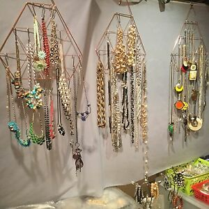 Costume Jewellery Garage Sale Casula Liverpool Area Preview