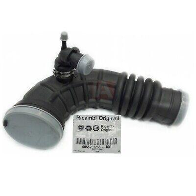 Genuine Air Filter Hose Air Intake Pipe FIAT DOBLO 1.9JTD 1.3D MULTIJET 55202255