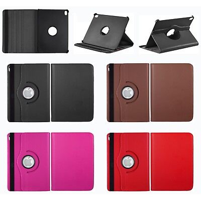 Rotate Rotation Tray Stand Cover Case For APPLE iPad Pro 2018 11.0