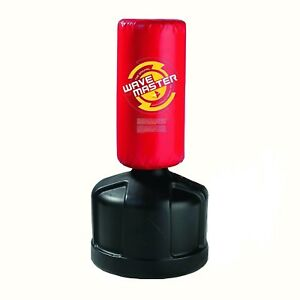 Century wavemaster freestanding punching bag