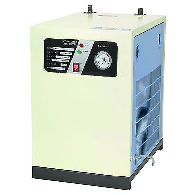 3-in-1 Refrigerated Air Dryer System Compressor Compresssed New