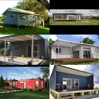 Wanted: Wanted! Modular Home