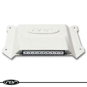 SKI-DOO-XP-L-E-D-Snowmobile-Brake-Light-White-Housing-Clear-Lense-SNOWMOBILE