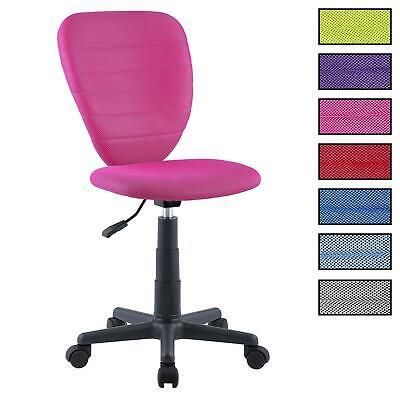 Kinderdrehstuhl Schreibtischstuhl Computerstuhl Bürostuhl Drehstuhl für