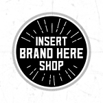 Insert Brand Here Shop