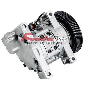 AC A/C Compressor For 2000-2006 Nissan Sentra 1.8L 2.0L 67460