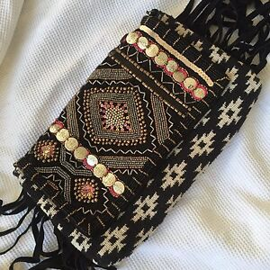 Sportsgirl Beaded Clutch Salter Point South Perth Area Preview