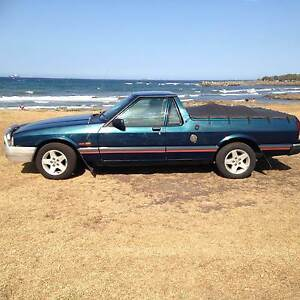 1994 Ford Falcon Ute Wollongong Area Preview