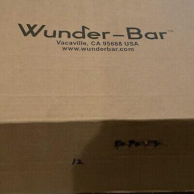 14 Button Wunderbar Soda System Gun New In Box