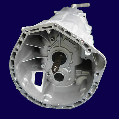 Getriebe 716630 Mercedes C200 Kompressor S203 SLK 120KW A2032604901 6-Gang