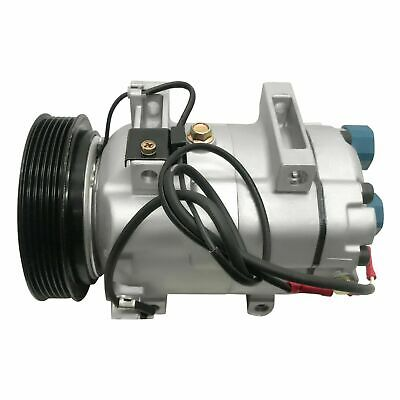 BRAND NEW RYC AC Compressor and A/C Clutch FH638