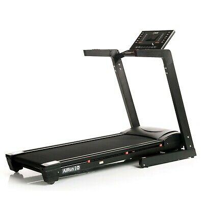 DKN AiRun I Treadmill - Black