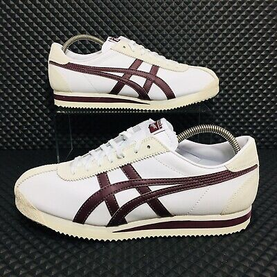 Asics Onitsuka Tiger Corsair (Men Size 9.5) Athletic Casual Sneaker Running Shoe