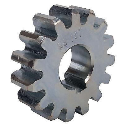 Zahnrad Zahnritzel Modul 4 15 Zähne Ritzel Schiebetorantrieb Torantrieb Getriebe