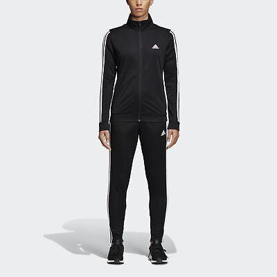 Купить adidas - adidas Team Sports Track Suit Women's